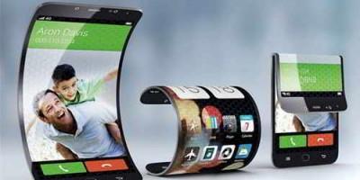 Samsung sắp ra hai smartphone màn hình gập đôi