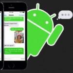 Ứng dụng iMessage sẽ xuất hiện trên điện thoại Android?