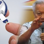 Philippines: Một bác sỹ bào chế ra thuốc chữa bệnh tiểu đường mất có 5 phút