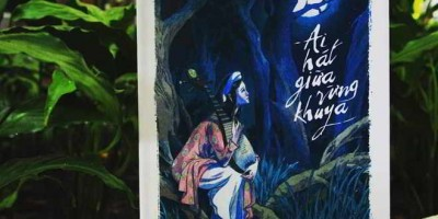 Ai hát giữa rừng khuya