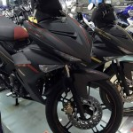 Đối phó với Honda Winner 150, Yamaha Exciter 150 có thêm nhiều màu sơn mới?