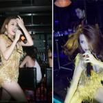 4 mỹ nhân Việt từng có tư thế nhạy cảm gây ồn ào