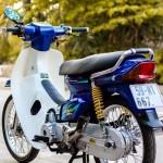 """Honda Dream Thái """"độ kiểng"""" siêu chất của dân chơi Việt"""