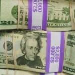 Hàng triệu USD tiền cũ sẽ đi đâu mỗi ngày?