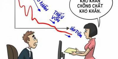 Phong ba bão táp không bằng Startup Việt Nam