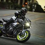Yamaha FZ-10 ra mắt thị trường Mỹ trong tháng này