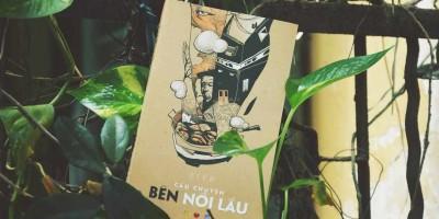 Những câu chuyện trong 'nồi lẩu' từ nhà ra ngõ