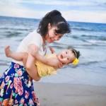 Mẹo chữa hóc xương bằng kẹo vitamin C cực đơn giản của bà mẹ trẻ