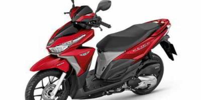 Honda Click 125i 2016 Thái giá 31,5 triệu đồng nóng sốt