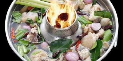 Đủ món Thái bản địa tuyệt ngon giữa Sài Gòn