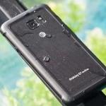 Khả năng chống nước của Galaxy S7 Active bị nghi ngờ