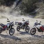 """Dàn môtô phiên bản 2017 """"cực chất"""" của BMW Motorrad"""