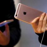 Apple lại bị kiện vì tính năng sạc nhanh của iPhone 6s