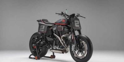 Bott XR1R – xế độ hai bánh công nghệ cao