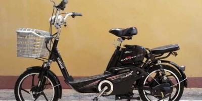 Giá bán các mẫu xe đạp điện Yamaha tháng 7/2016