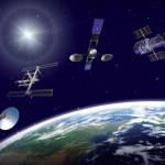 Tại sao vệ tinh nhân tạo có thể chụp ảnh toàn bộ Trái Đất?