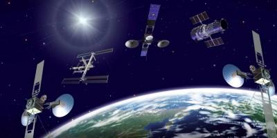 vệ tinh nhân tạo