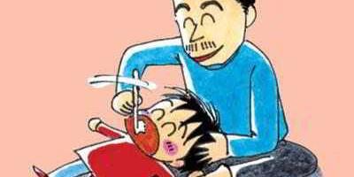 Dạy con đúng đắn là món quà quý cha mẹ dành cho con