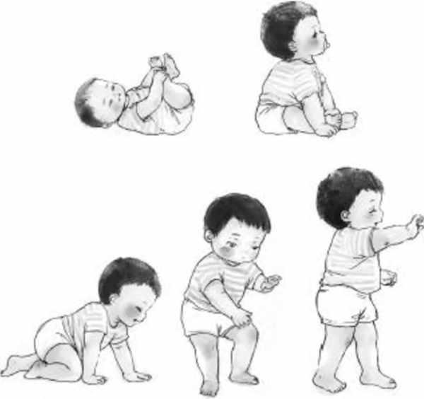 Tuần phát triển kĩ năng và tinh thần cho bé