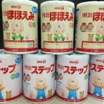 Cách phân biệt sữa bột Meiji thật giả mà các mẹ cần biết