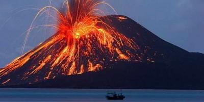 Núi lửa và động đất hoạt động như thế nào?