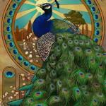 [Ngụ ngôn về muôn loài trong kinh Phật] Vua chim công
