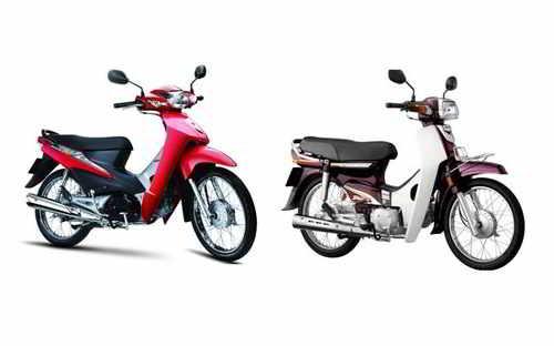 Honda Super Dream và Honda Wave Alpha nên mua xe nào là tốt nhất?