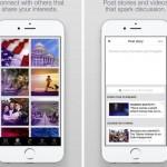 Yahoo đổi tên ứng dụng, cạnh tranh Facebook