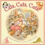Bé học tiếng Anh – Cats, cats, cats