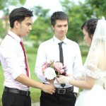 Cô gái lấy 2 chồng trong nhiều năm không bị phát hiện