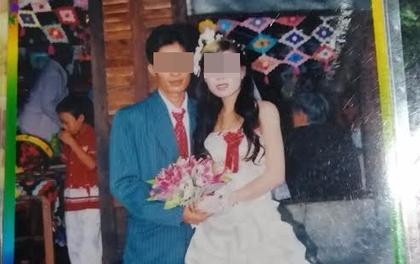 2 người chồng chung một vợ.