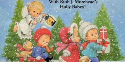 Bé học tiếng Anh - Christmas is coming