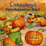 Bé học tiếng Anh – Corduroy's Best Halloween ever!