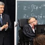Stephen Hawking: Chúa không tạo nên vũ trụ!