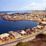 Africa – Angola