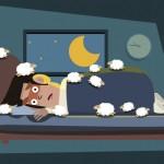 Chứng mất ngủ