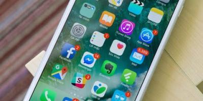 Trải nghiệm các cài đặt mới trong iOS 10