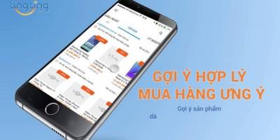 Ứng dụng săn hàng giảm giá trên Android và IOS