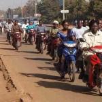 Africa – Burkina Faso