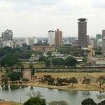 Africa – Kenya