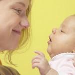 Cơ hội tốt nhất để dạy cho trẻ nói