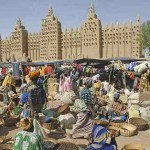 Africa – Mali