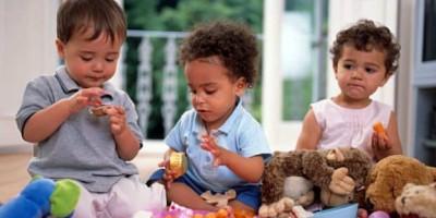 Xã hội trẻ em