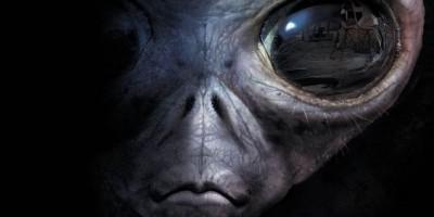 người ngoài hành tinh.