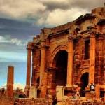 Destination Algeria
