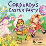 Bé học tiếng Anh – Corduroy's Easter Party