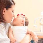 Mẹ hát ru con, Nhu cầu không thể thiếu đối với bé