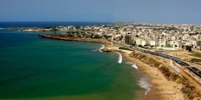 Africa - Senegal