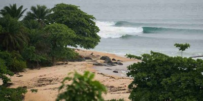 Africa - Sierra Leone