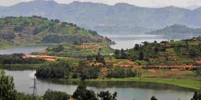 Africa - Rwanda